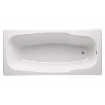 Ванна стальная BLB Atlantica 180*80*40 см (2,5 мм) белая (с ножками )