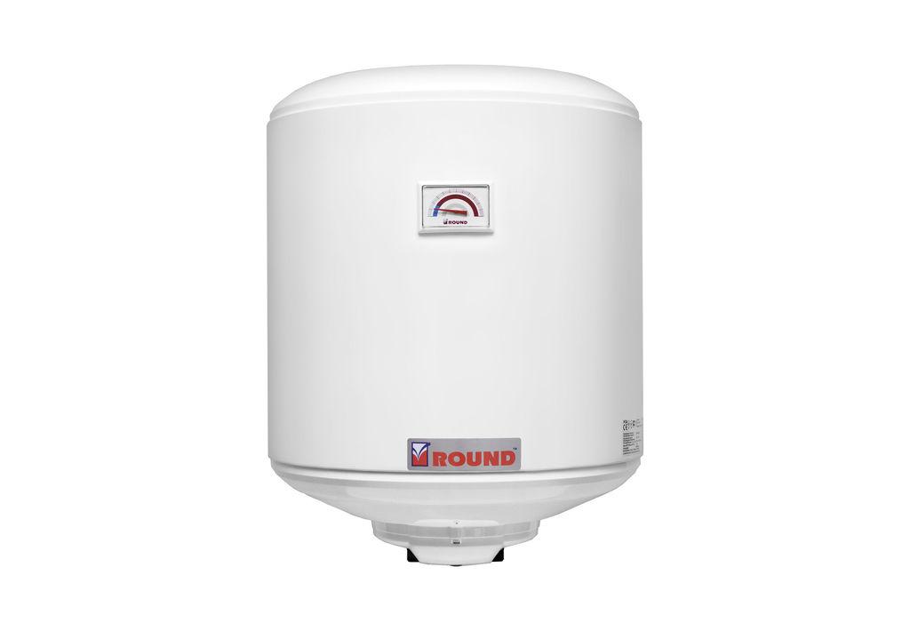 Электрический водонагреватель ROUND 50 литров