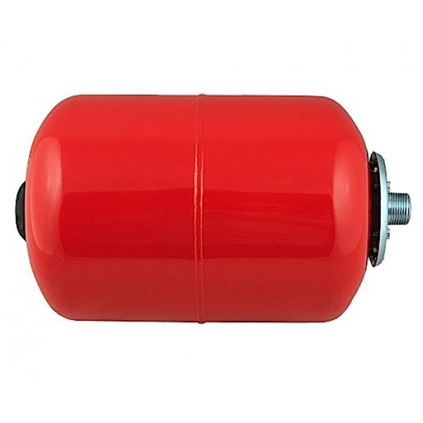 Бак расширительный  8л для отопления (присоединение 1″)  UNIPRESS (верт)