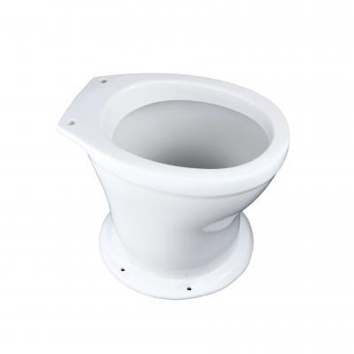Унитаз «Дачный» без сиденья (г.Лобня)