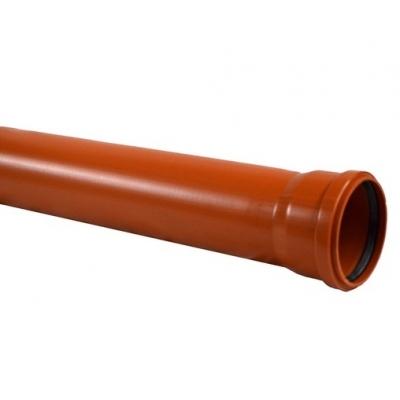 Трубы наружной канализации ПП Стандарт