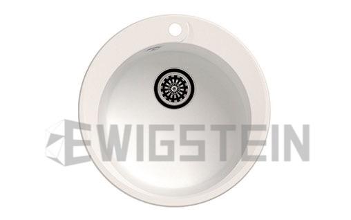 Мойка кухонная RUND 45 Ewigstein