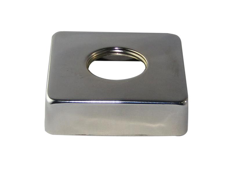 Отражатель 1/2″ , квадрат (50*50 мм)